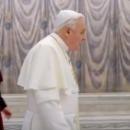 Sebestyén Péter – A két pápa és mi