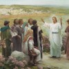 Kiválasztott közülük tizenkettőt, akiket apostoloknak nevezett