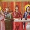 Dsida Jenő – Kánai menyegző