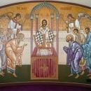 Sárai-Szabó Kelemen OSB – A mi Urunk, Jézus Krisztus, az Örök Főpap
