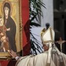 Kovács Zoltán – Boldogságos Szűz Mária, az Egyház Anyja – Ferenc pápa új ünnepet rendelt el Pünkösd hétfőre