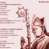 Márton Áron püspökké szentelésének 80. évfordulója