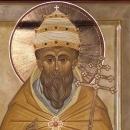 Nagy Szent Leó pápa – November 10.