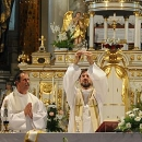 Szent Maximilián Kolbe – Augusztus 14.