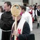 Imádkozzunk jelenlegi és jövőbeli püspökeinkért 21 órától