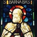 Szent Barnabás apostol – Június 11.