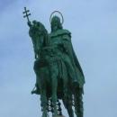Szent István király – Augusztus 20.