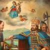 2018.12.13. Szent László király – nemzeti távimaest 22 órától