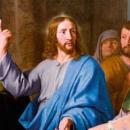Szeresd az Urat, a te Istenedet