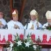 Ne féljünk Krisztust beengedni az életünkbe – dr. Ternyák Csaba egri érsek csíksomlyói igehírdetése – 2013-ban 1/4
