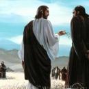 Felkeresték Jézust, és mindezt hírül adták neki