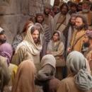 Bizony, bizony, mondom nektek: Mielőtt Ábrahám lett volna, én vagyok