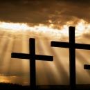 Ti a keresztre feszített názáreti Jézust keresitek. Feltámadt, nincs itt!