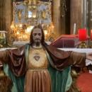 Jézus Szent Szívének tisztelete