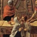 Imakilenced Szent Józseffel – Első nap – Szent József méltósága az égben