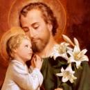 Imakilenced Szent Józseffel – Harmadik nap – Szent József kiválasztásának alapja