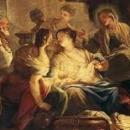 Június 24 – Keresztelő János születése…