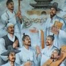 Kim Taegon Szent András áldozópap, Csong Haszang Szent Pál és társaik, koreai vértanúk – Szeptember 20.