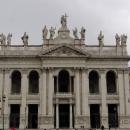 A lateráni bazilika felszentelésének ünnepe – November 9.