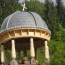 2021.05.21. Májusi imaszándékok távimaestje 19 órától, a Csíksomlyói hegyoldalban, a Magyarok Nagyasszonya szobornál