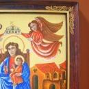 Boldogságos Szűz Mária királynő – Augusztus 22.