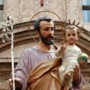 Imakilenced Szent Józseffel – Nyolcadik nap – Szent József, Jézus nélkül