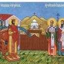 Szent Cirill és Szent Metód – Február 14.