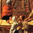 A házasság hetében – Február 7-14 – Imakilenced Márton Áron püspökkel – Imádkozzunk a mindennapi kenyérért és az érte dolgozókért – 7. nap
