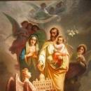 Imakilenced Szent Józseffel – Második nap – Szent József méltósága a földön