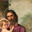 Szent József – Március 19.