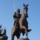 Idvezlégy kegyelmes Szent László király