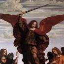 Szent Mihály, Szent Gábor és Szent Rafael főangyalok – Szeptember 29.