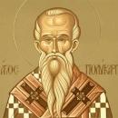 Szent Polikárp – Február 23.