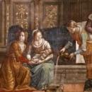 Szűz Mária születése – Kisboldogasszony – Szeptember 8.