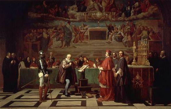 Bellarmin-Szent-Robert-es-Galilei