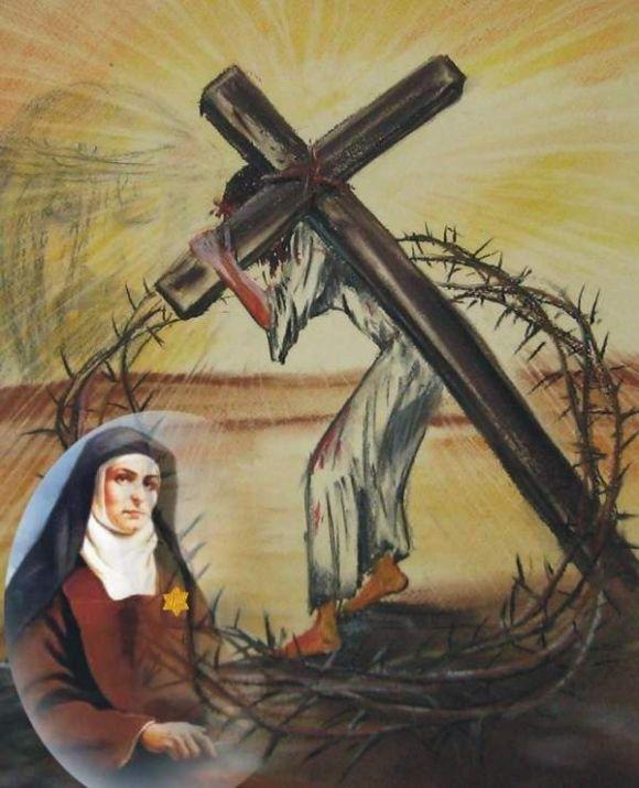 Edith-Stein-Szent-Terez-Benedikta