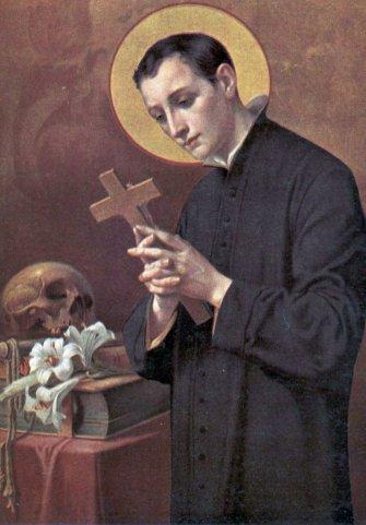 Gonzaga-Szent-Alajos