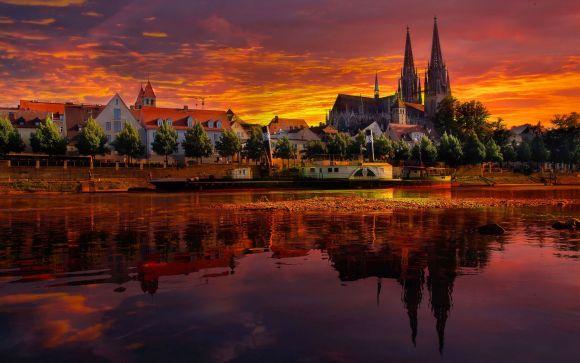 Regensburg-ma-mozaikkep