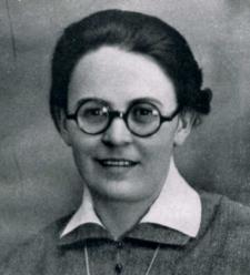 Salkaházi Sára szociális nővér