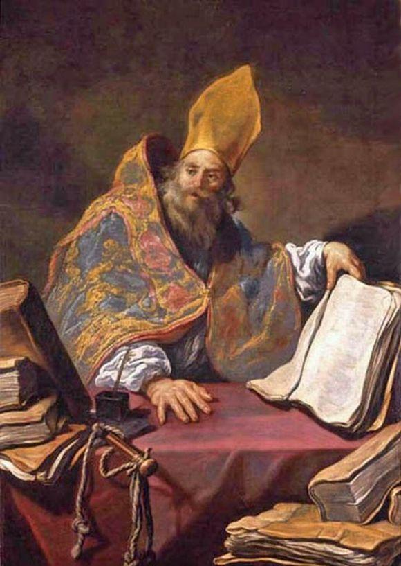 Szent-Ambrus