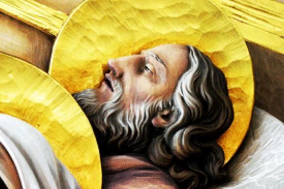 Szent-Jozsef-meghal