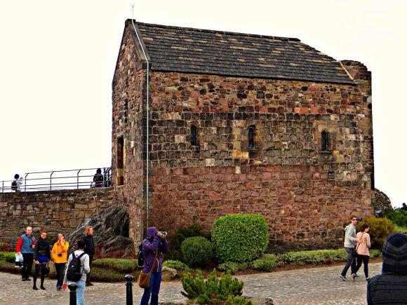 Szent-Margit-kapolna-Edinburg