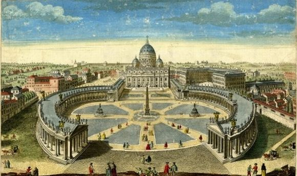 Szent-Peter-es-Szent-Pal-bazilika-es-tere
