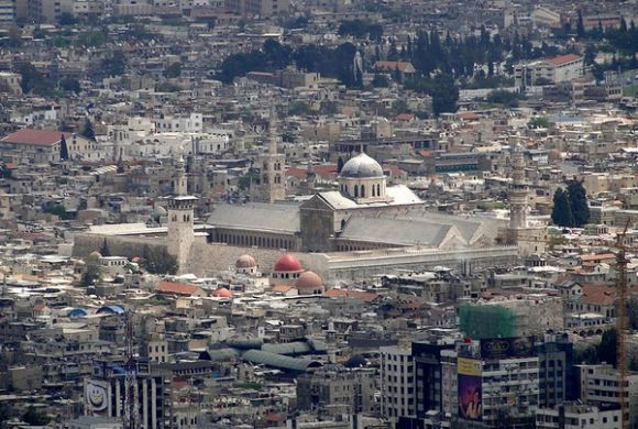 Umayya-al-Kabir-mecset